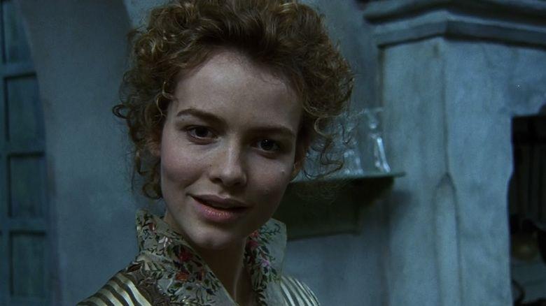 Miss Julie (1999 film) movie scenes