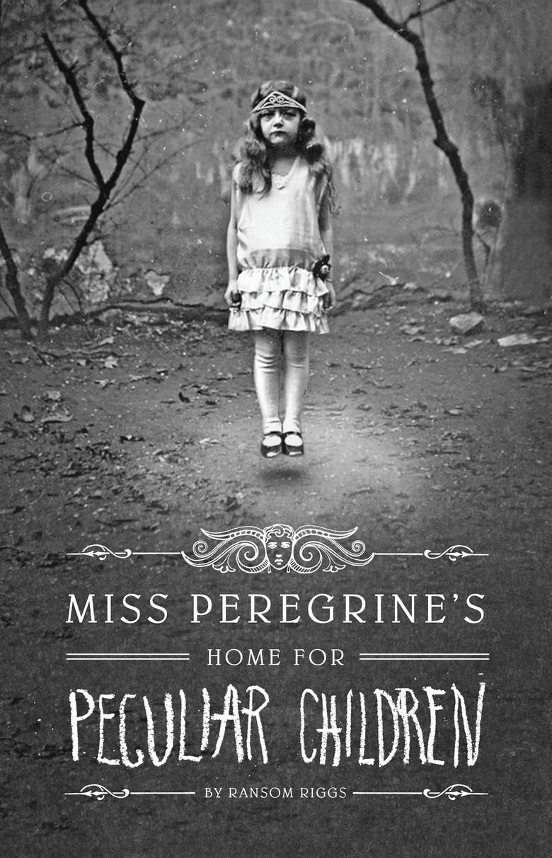 Miss Peregrines Home for Peculiar Children (film) movie poster