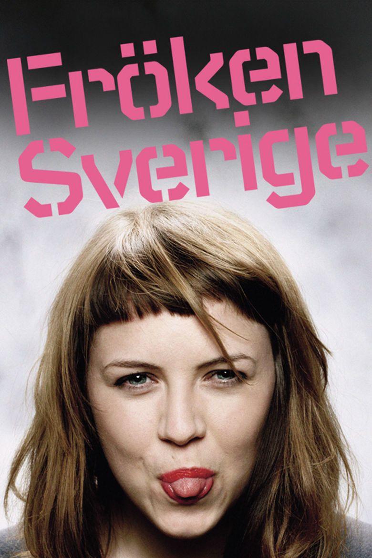 Miss Sweden (film) movie poster