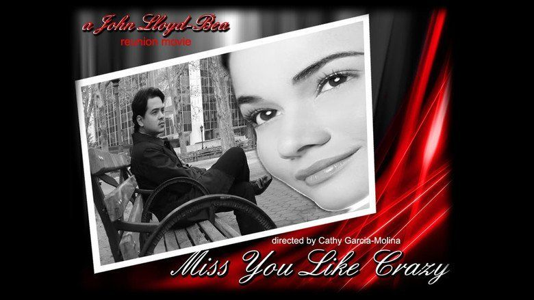 Miss You like Crazy (film) movie scenes