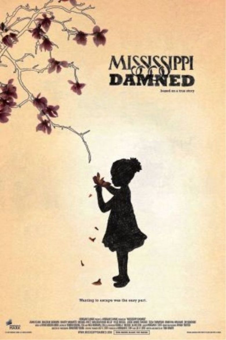 Mississippi Damned movie poster