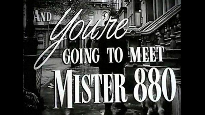 Mister 880 movie scenes