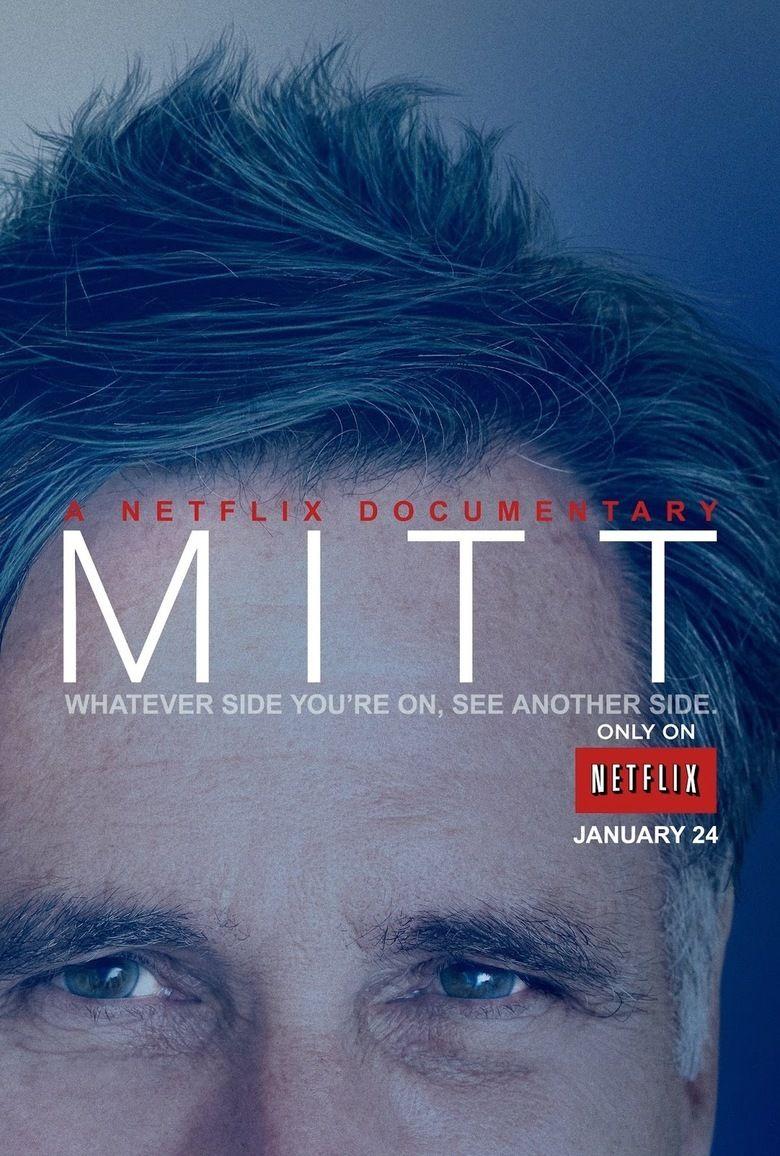 Mitt (film) movie poster