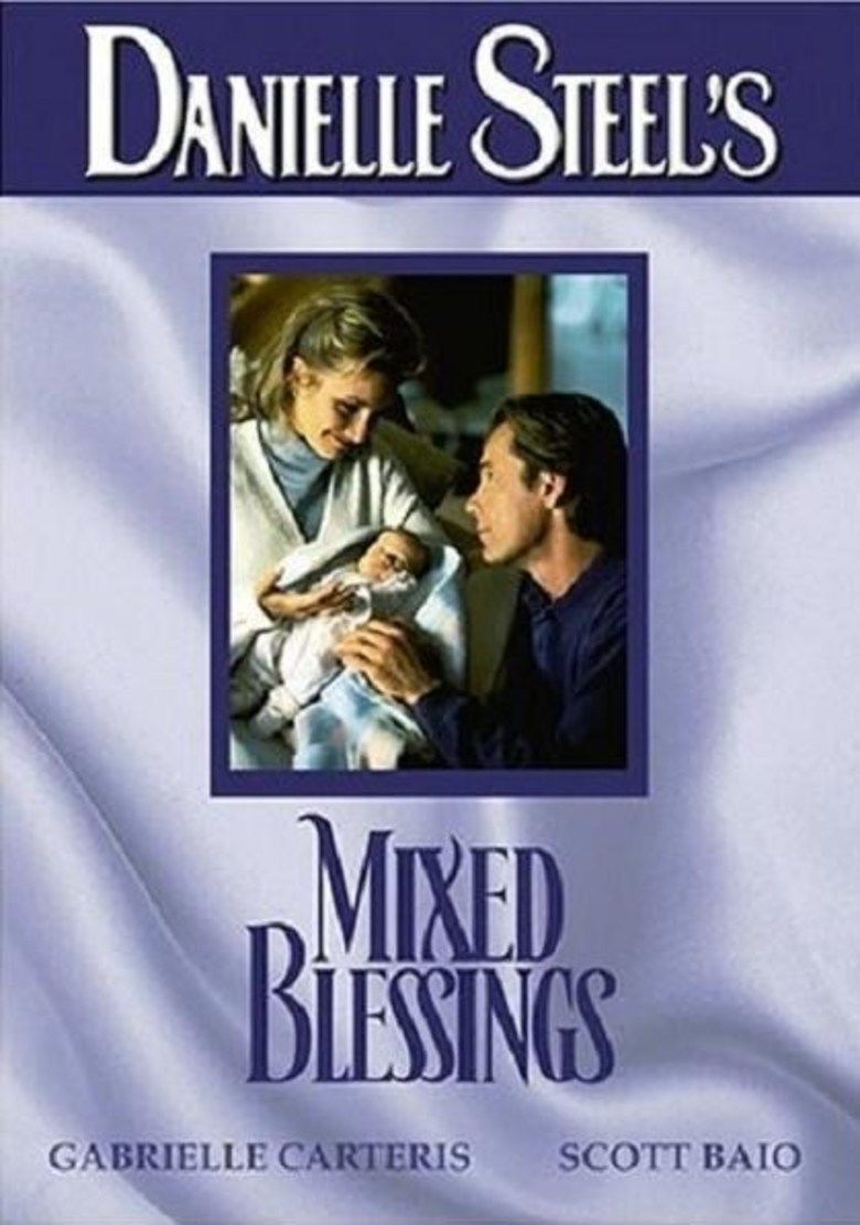 Mixed Blessings (film) movie poster