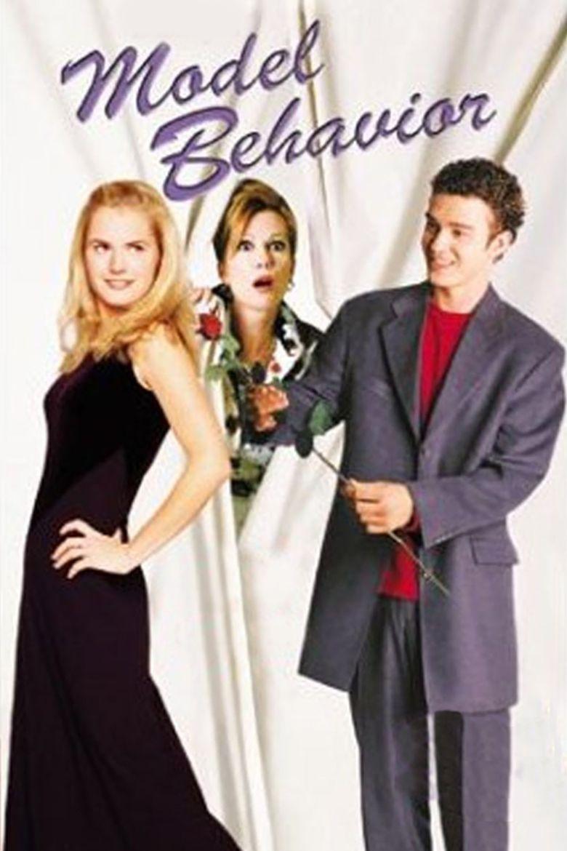 Model Behavior movie poster