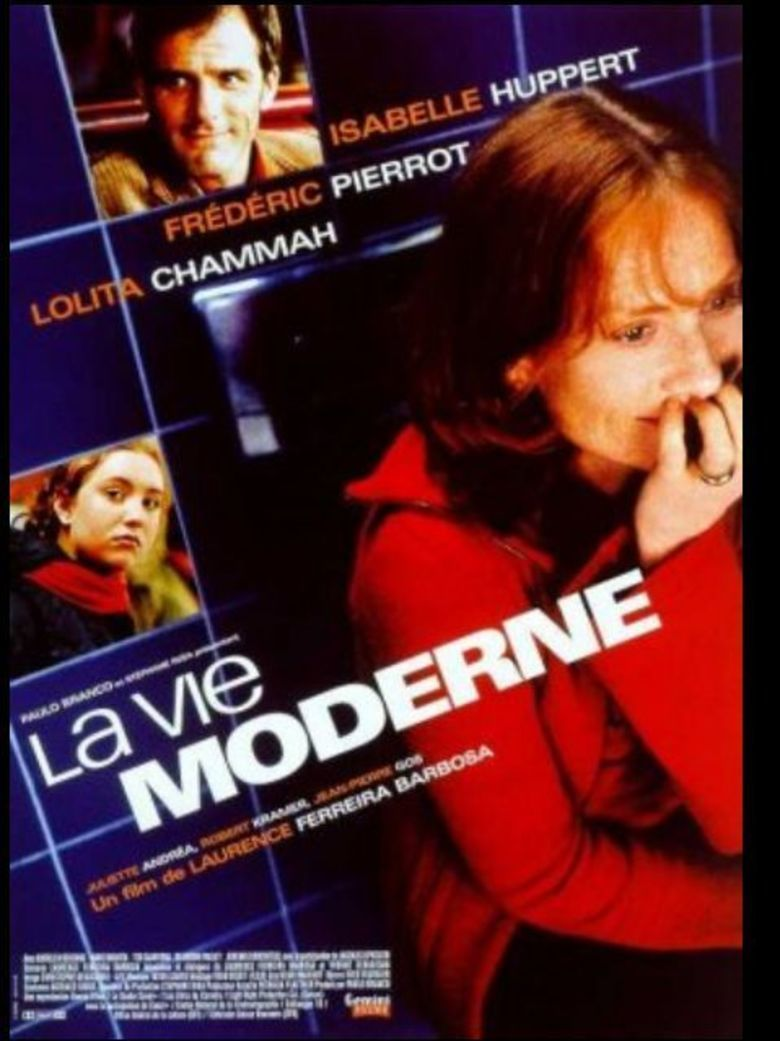 Modern Life (film) movie poster