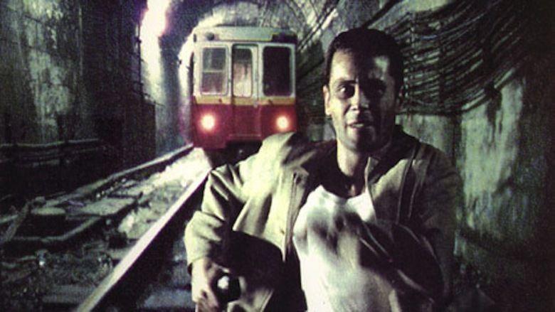 Moebius (1996 film) movie scenes
