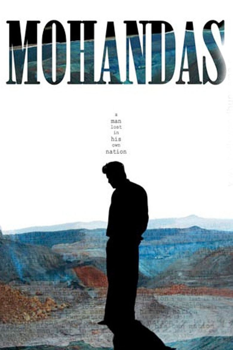 Mohandas (film) movie poster