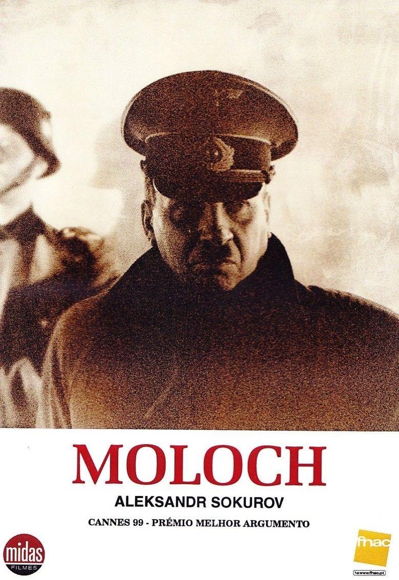 Moloch (film) movie poster