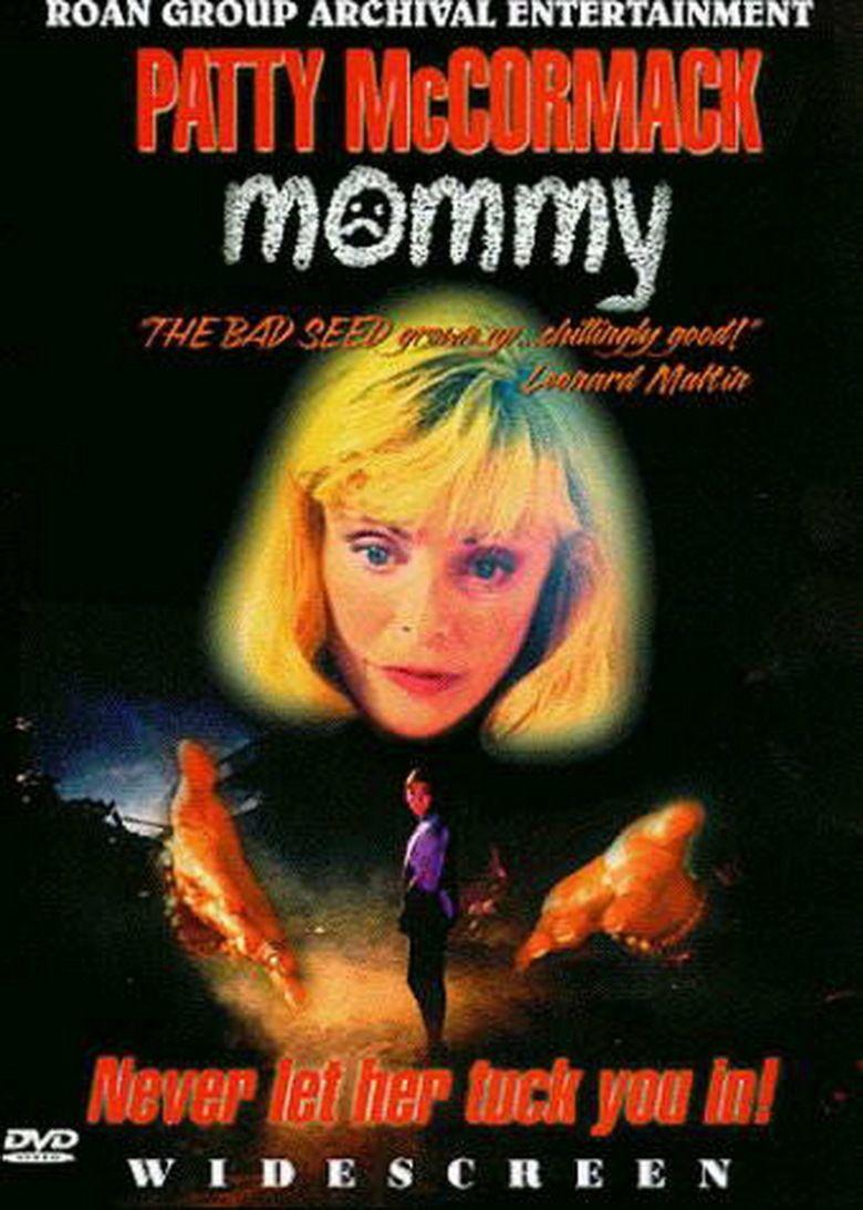 Mommy (1995 film) movie poster