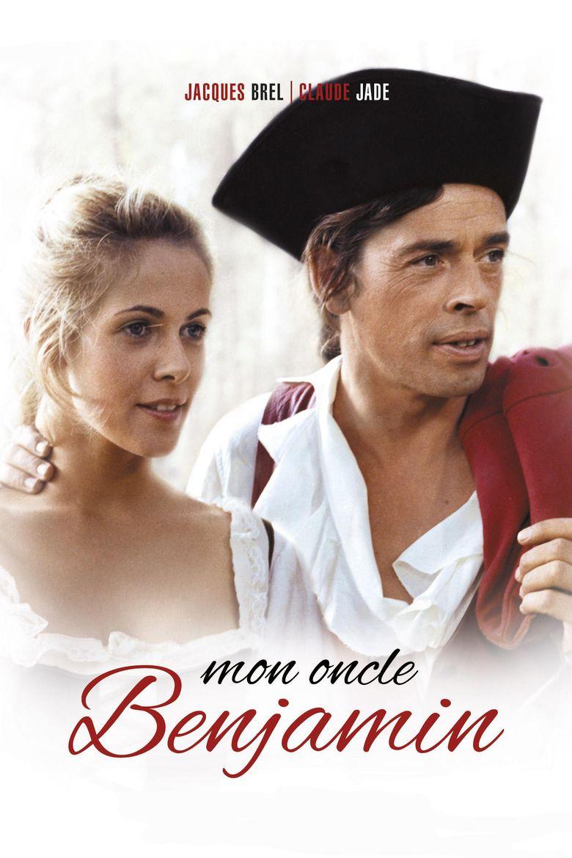 Mon oncle Benjamin movie poster