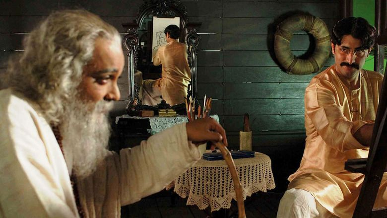 Moner Manush movie scenes
