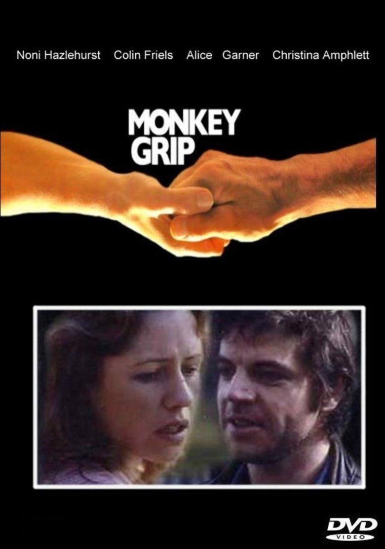 Monkey Grip (film) movie poster