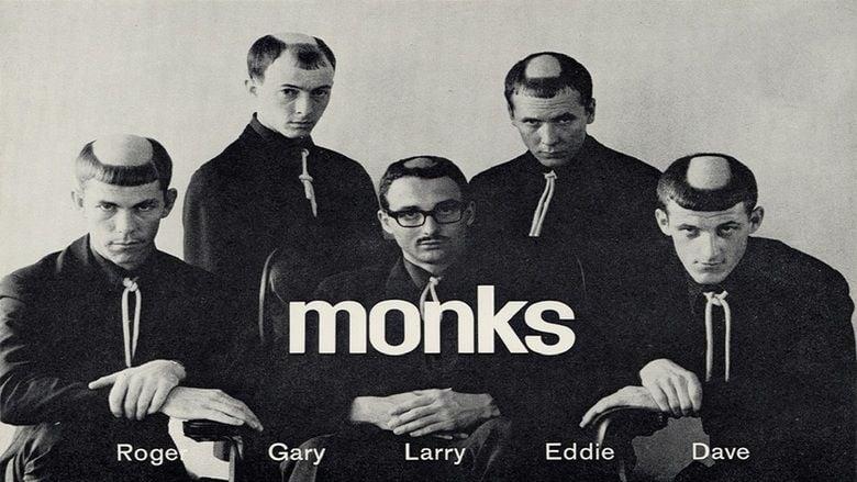 Monks: The Transatlantic Feedback movie scenes