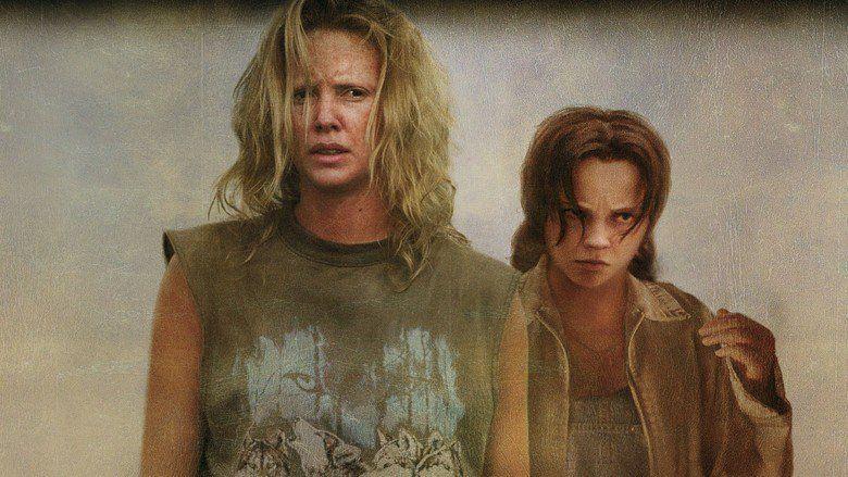 Monster (2003 film) movie scenes