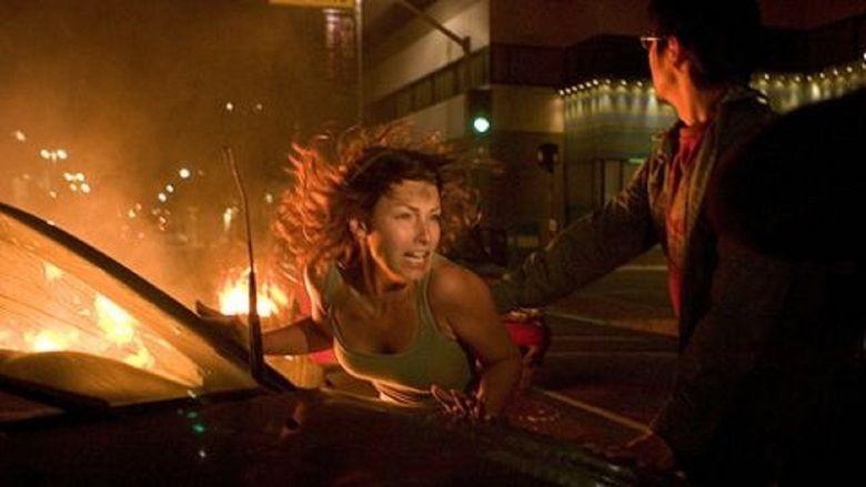 Monster (2008 film) - Alchetron, The Free Social Encyclopedia