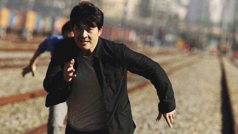 Montage (2013 film) movie scenes