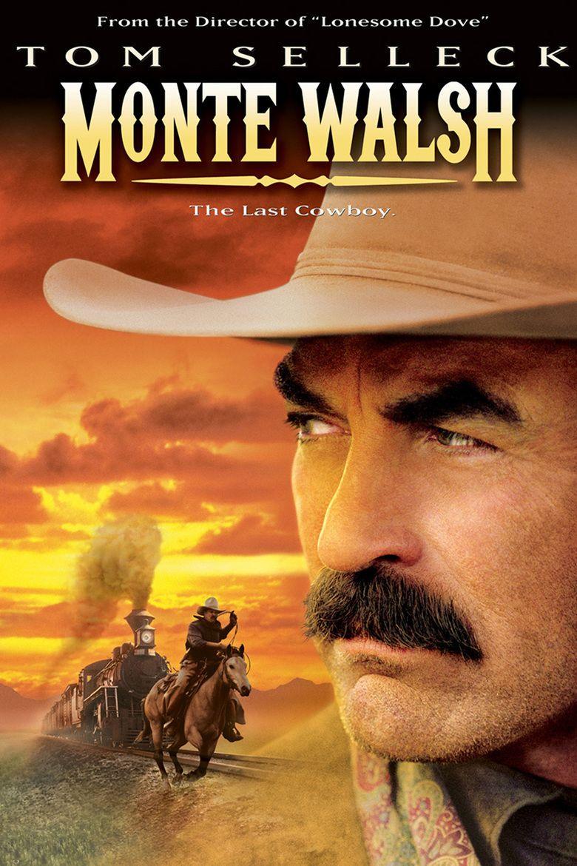 Monte Walsh (2003 film) movie poster