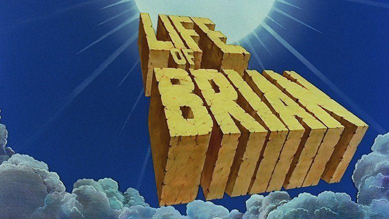 Monty Pythons Life of Brian movie scenes