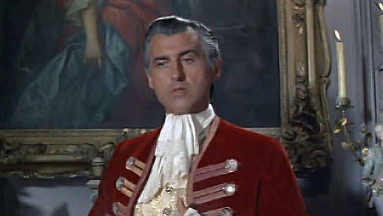 Moonfleet (1955 film) movie scenes