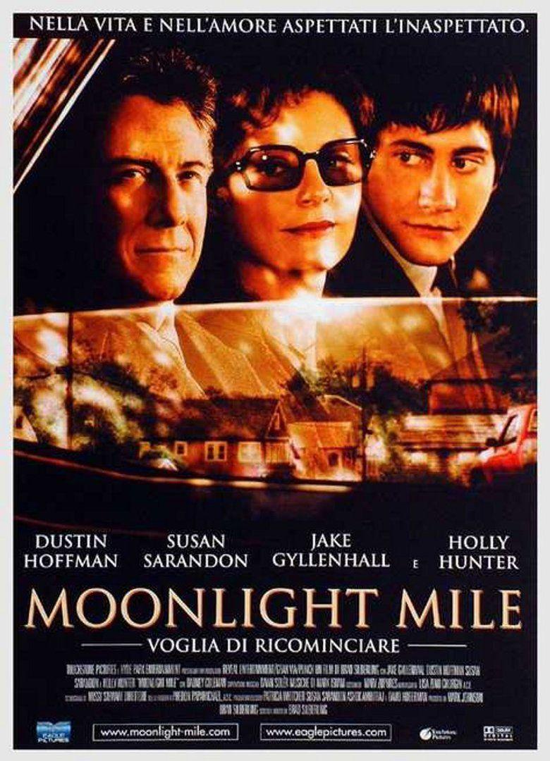 Moonlight Mile (film) movie poster
