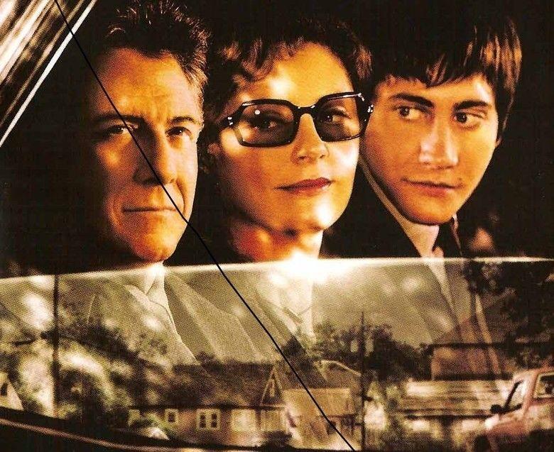 Moonlight Mile (film) movie scenes