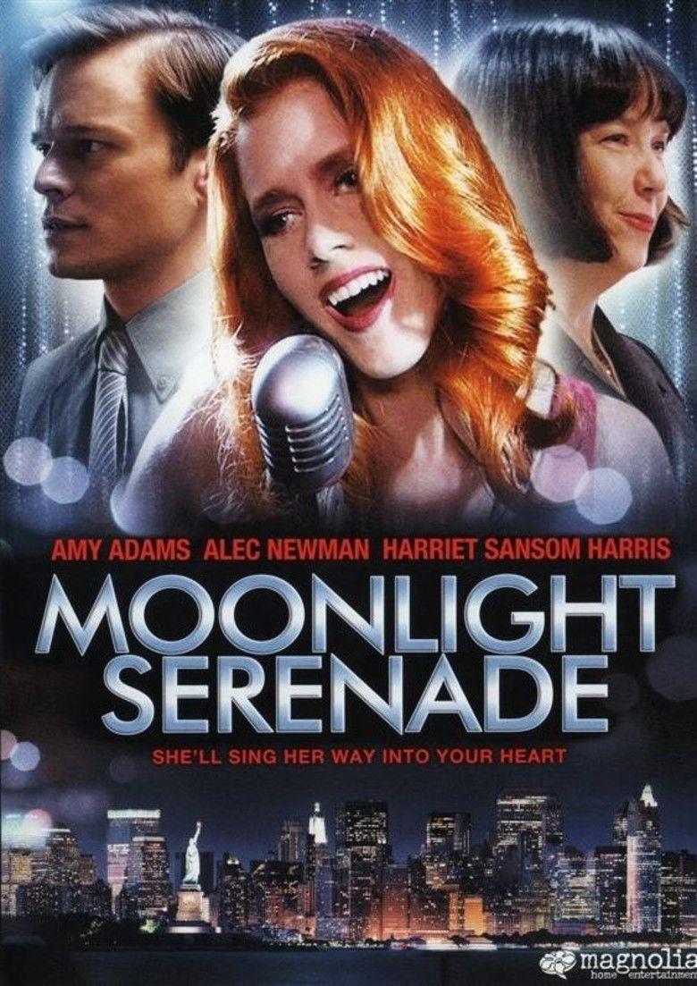 Moonlight Serenade (2009 film) movie poster