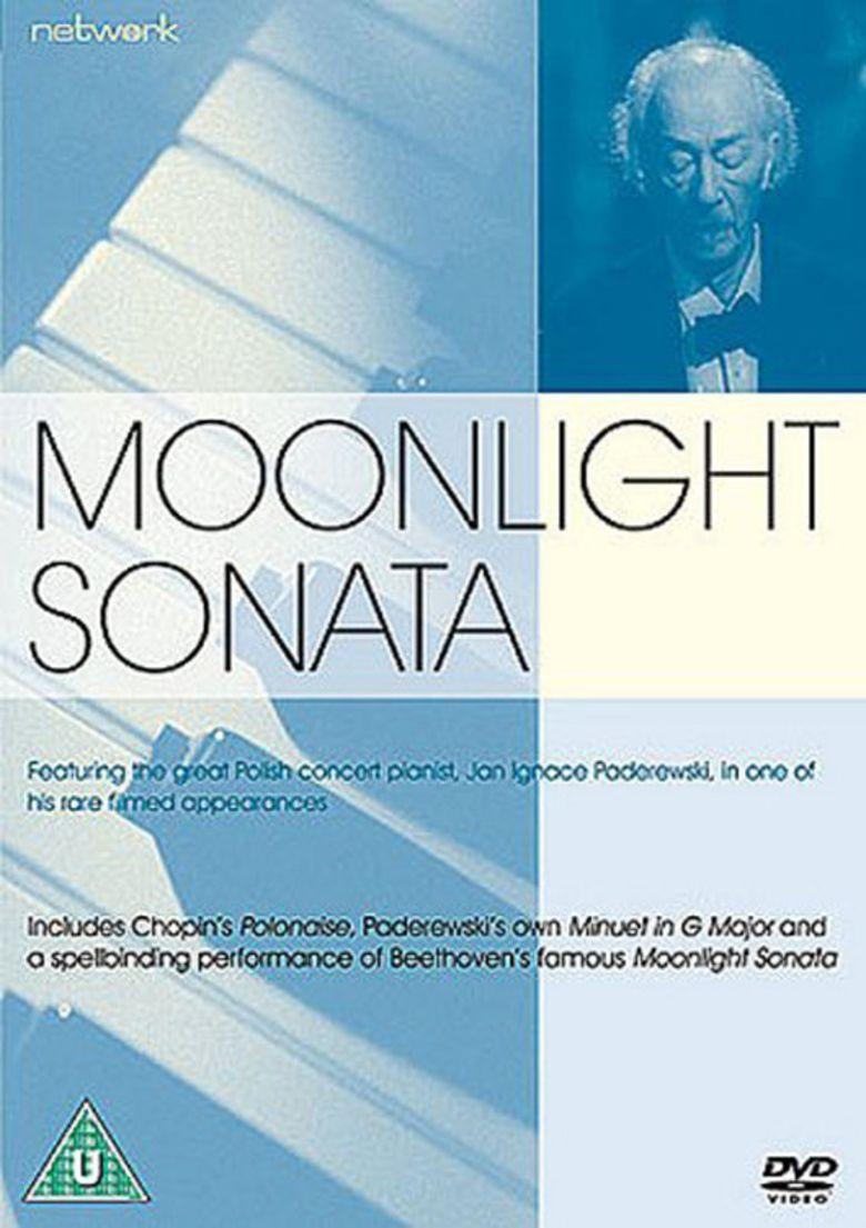 Moonlight Sonata (film) movie poster