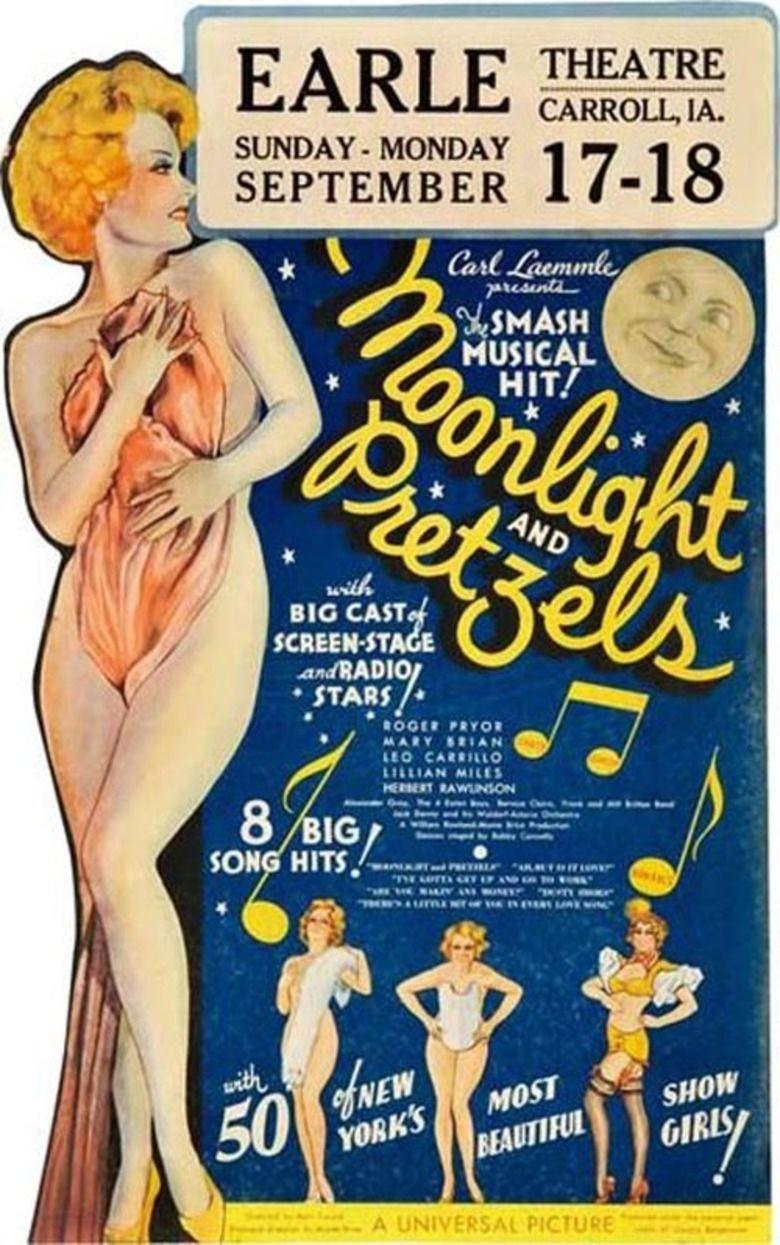 Moonlight and Pretzels movie poster