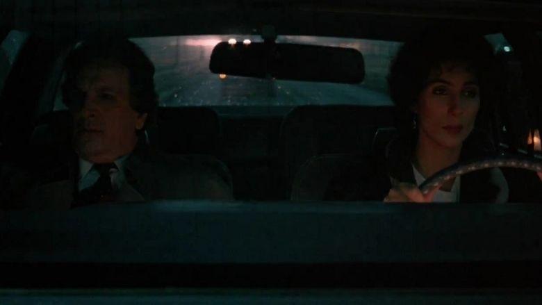 Moonstruck movie scenes