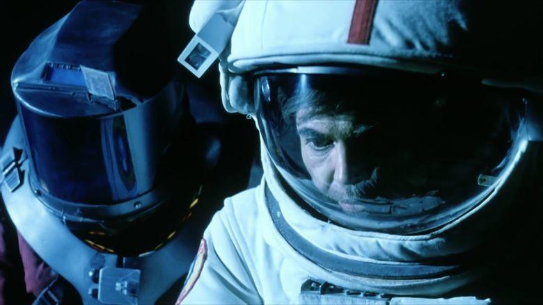 Moontrap movie scenes