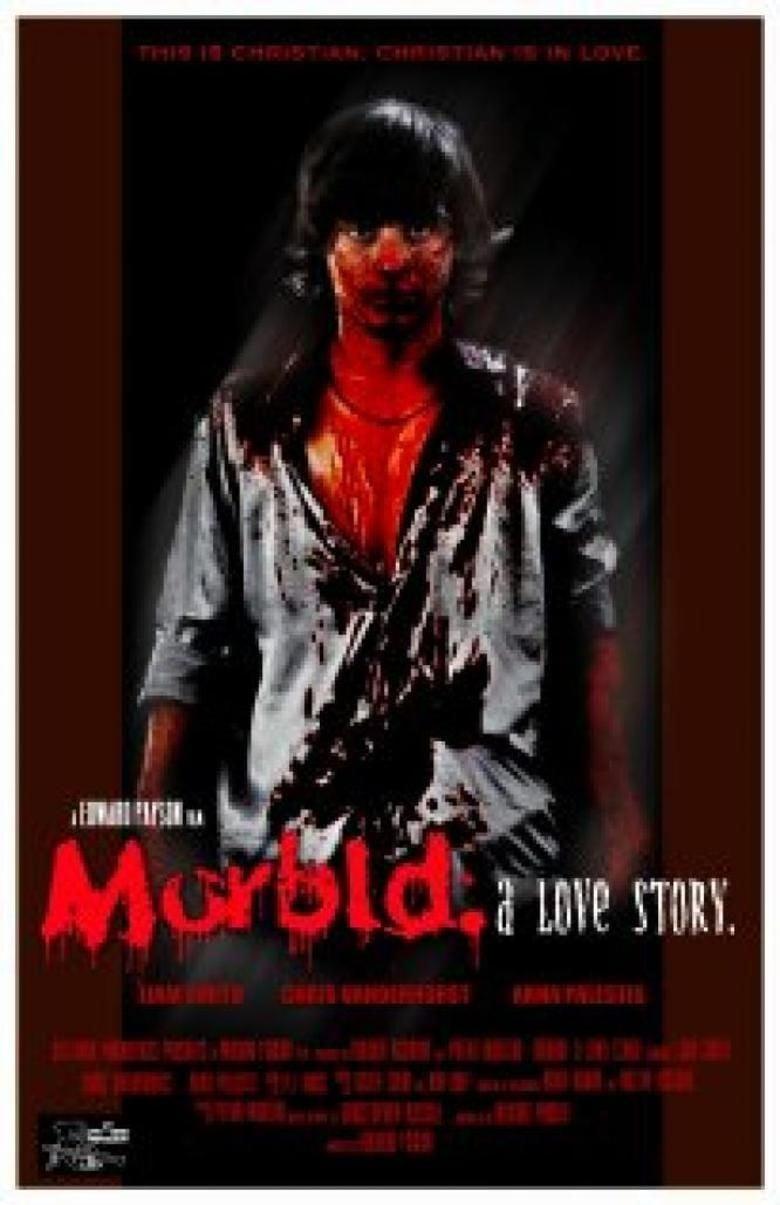 Morbid: A Love Story movie poster