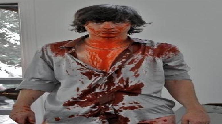 Morbid: A Love Story movie scenes