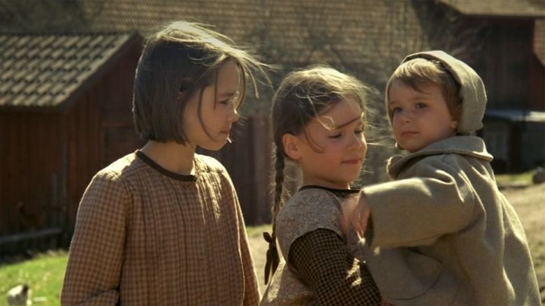 More About the Children of Noisy Village movie scenes