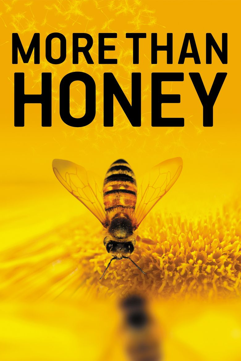 More than Honey movie poster