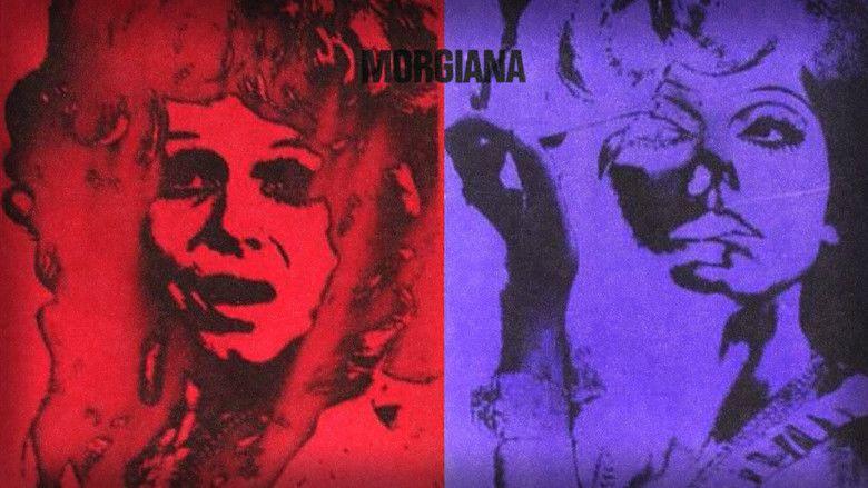 Morgiana (film) movie scenes
