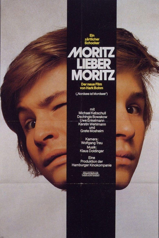 Moritz, Dear Moritz movie poster
