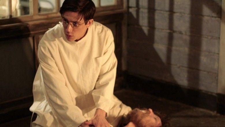 Morphine (film) movie scenes