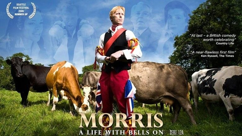 Morris: A Life with Bells On movie scenes