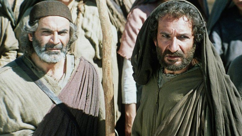 Moses Der Film