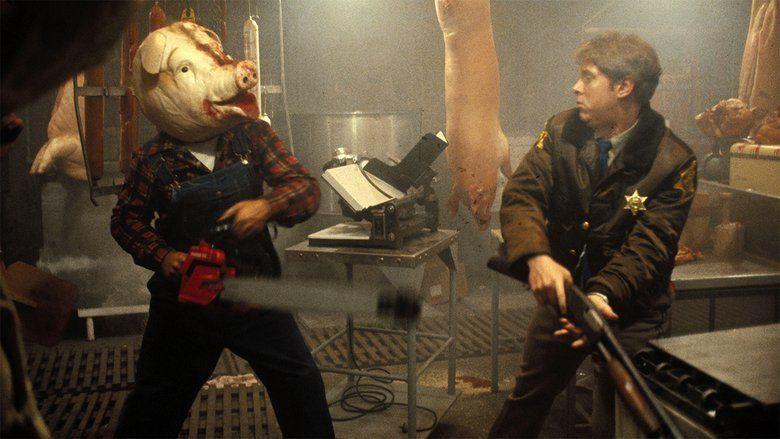 Motel Hell movie scenes