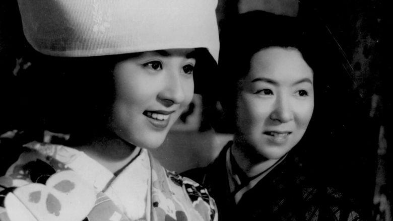 Mother (1952 film) movie scenes