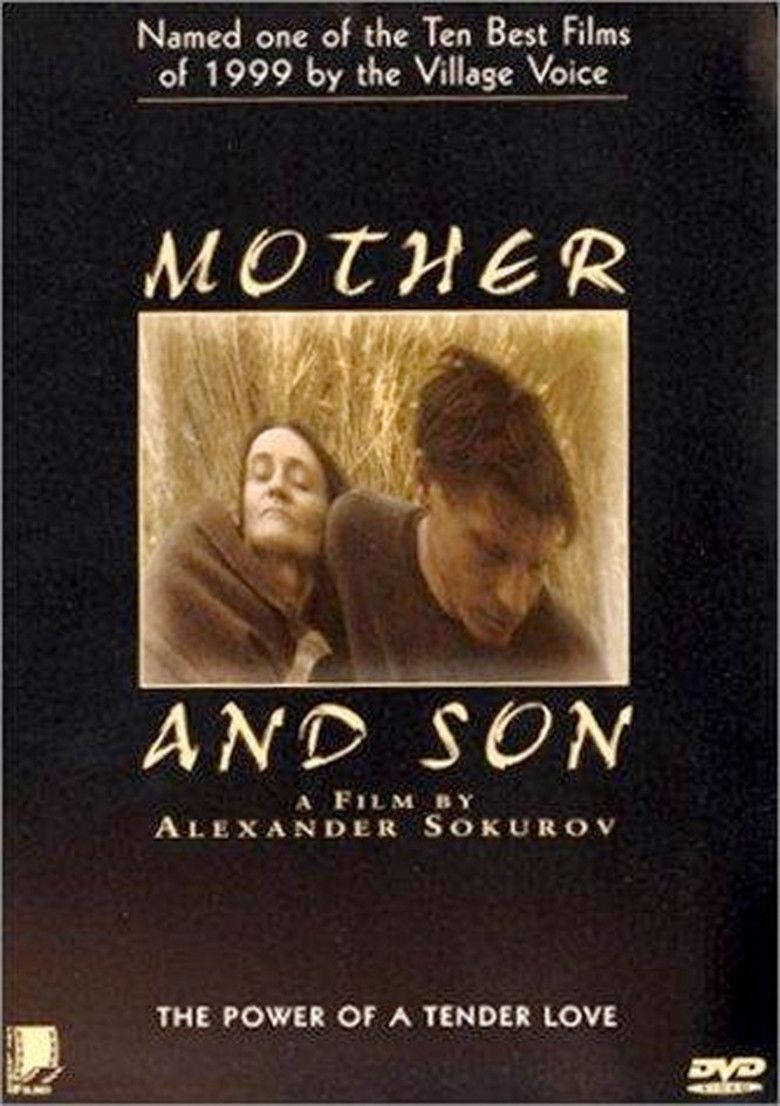 Mother and Son (film) movie poster
