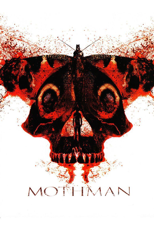 Mothman (2010 film) movie poster