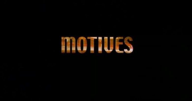 Motives (film) movie scenes