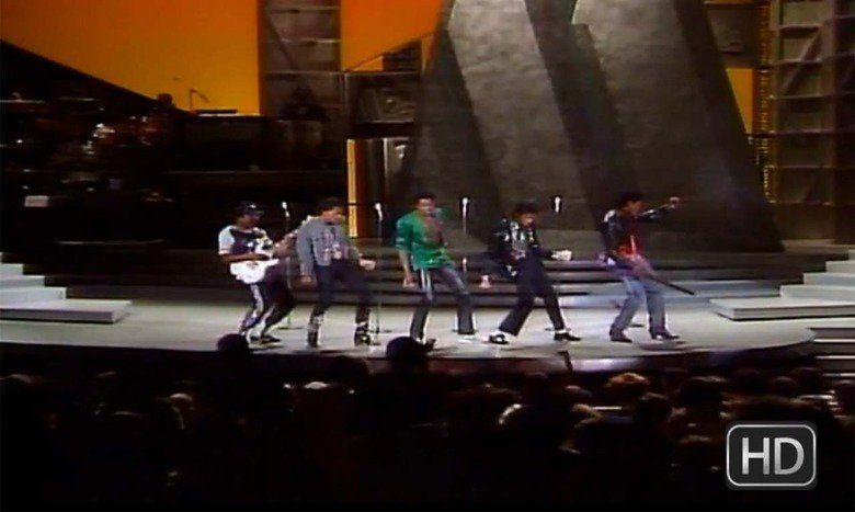 Motown 25: Yesterday, Today, Forever movie scenes