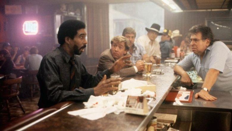 Moving (1988 film) movie scenes