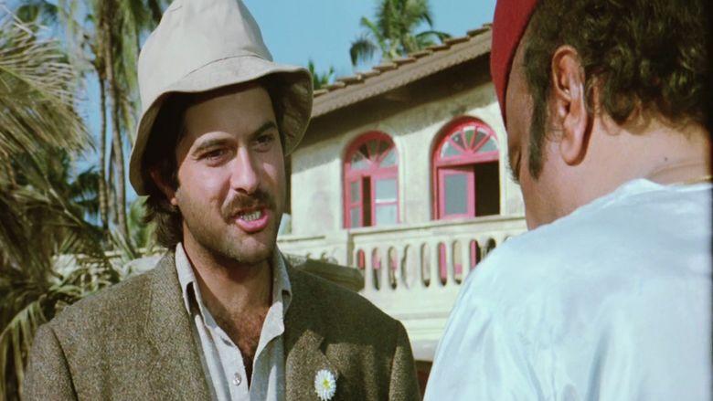 Mr India (1987 film) movie scenes