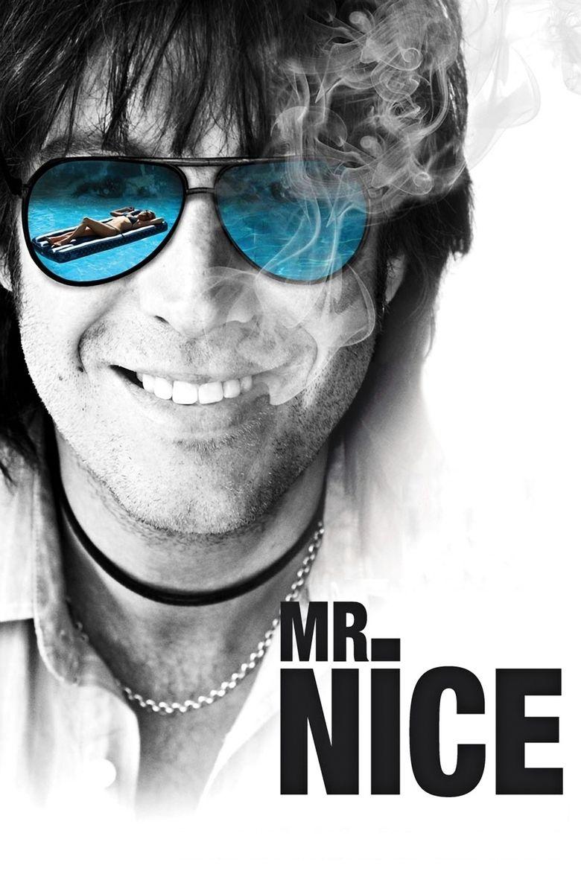 Mr Nice movie poster