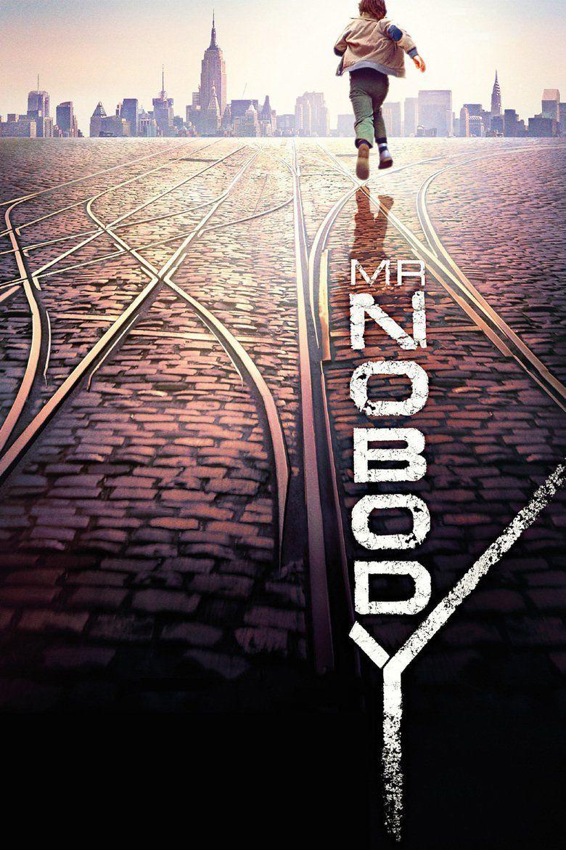 Mr Nobody (film) movie poster